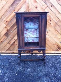 wrought iron bottom $375