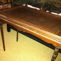 folding Ferguson table $135