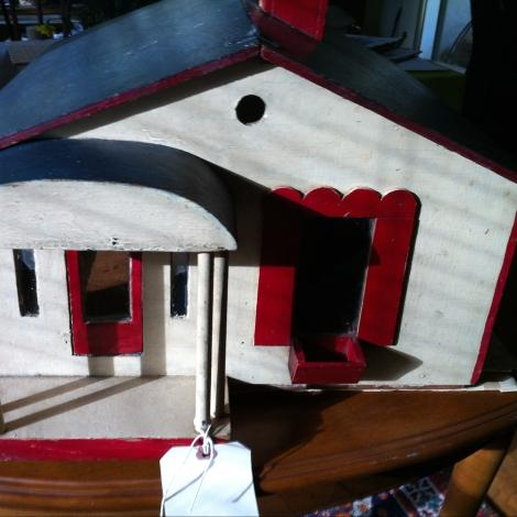 $375 dollhouse (wood)