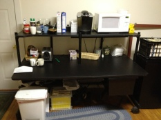 space craft workstation $1,000