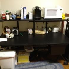 space craft workstation $1,000