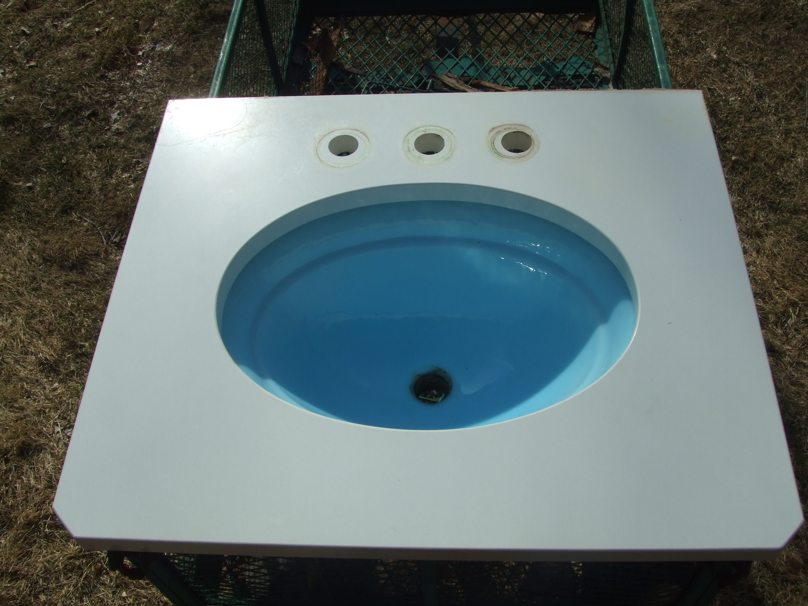 Sinks/Tubs/Faucets … | What Is In The Shed
