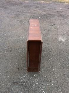 Sutherland folding table $135