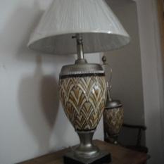 lamp (2) $250 pair