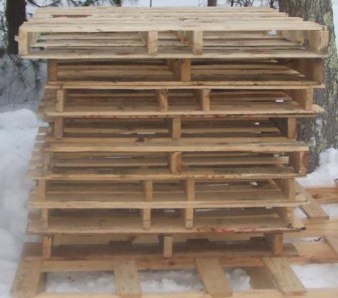 pallets  ebay