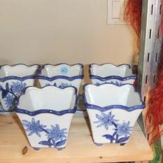 flower pots $15 each
