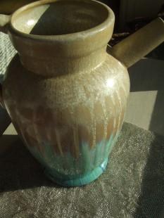 large vase or pitcher $45