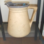 pitcher $55