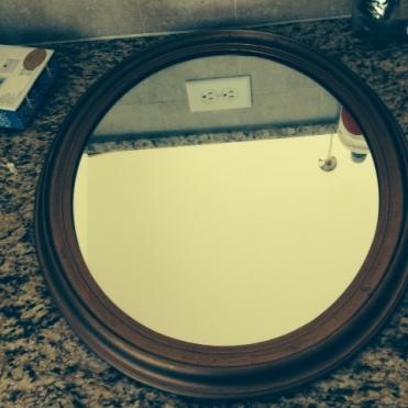 Mirror $75