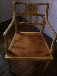 chair Regency Baker $210