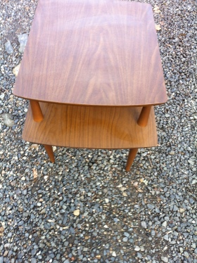 pair of end tables $175 each