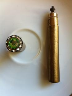 Vintage cigarette lighter $50