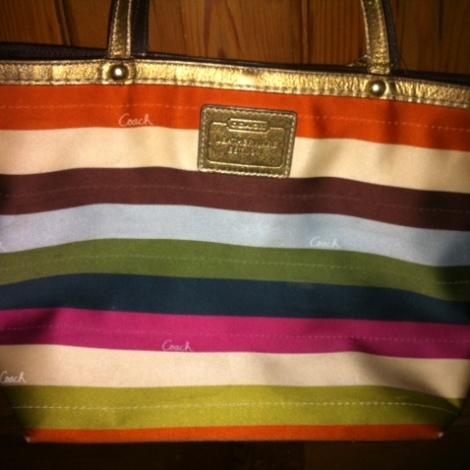 coach bag $74.99
