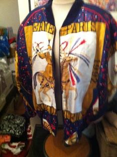 Jacket Hermes $400