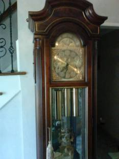 grandfather clock (4)